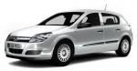 Opel Astra H (6/04-)