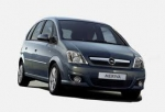 Opel Meriva А (03-)