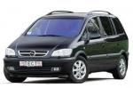 Opel Zafira A (4/99-6/04)