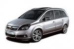 Opel Zafira B (7/04-)