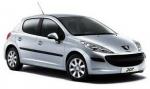 Peugeot 207 (05-)