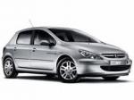 Peugeot 307 (01-05)