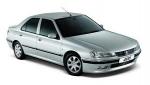 Peugeot 405 (9/87-9/95)