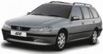 Peugeot 406 (10/95-5/99)
