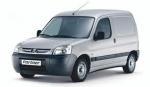 Peugeot Partner (03-)