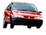 Renault 19 (6/92-00)