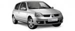 Renault Clio 2 5-дверн., Clio Simbol 4-дверн. (5/98-4/01)