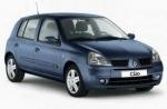 Renault Clio 2, Clio Simbol (5/01-06)