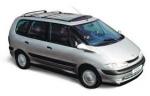 Renault Espace 2 (91-97), Espace 3 (98-02)