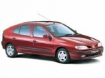 Renault Megane 1 (1/96-6/99)