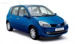 Renault Scenic 2 (03-06)