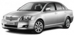Toyota Avensis (03-08) T25