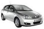 Toyota Corolla (97-01) E110 левый руль