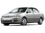 Toyota Corolla, Fielder (02-06) E120, E130 седан, универсал