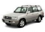 Toyota Land Cruiser (98-07) 100 series