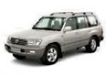 Toyota Land Cruiser (98-07) 100 series