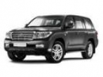 Toyota Land Cruiser (08-) 200 series