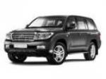 Toyota Land Cruiser (08-) 200 series