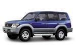 Toyota Land Cruiser Prado (96-02) 90 series