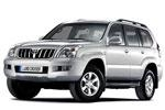 Toyota Land Cruiser Prado (02-09) 120 series