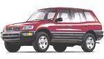 Toyota RAV4 (94-00) XA1