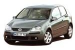 Volkswagen Golf 5 (10/03) 1K