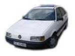 Volkswagen Passat (4/88-10/93) B3