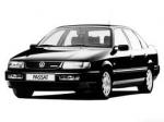 Volkswagen Passat (11/93-10/96) B4