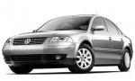 Volkswagen Passat (11/96-9/00) B5