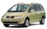 Volkswagen Sharan (10/95-3/00)