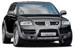 Volkswagen Touareg (02-)