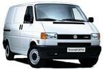 Volkswagen Transporter T4 (9/90-03)