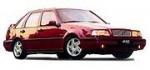 Volvo 440, 460 (86-95)